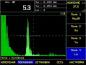 УСД-60 отображения и функции экрана