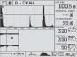 Ультразвуковой дефектоскоп А1214 EXPERT B-скан