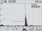 Ультразвуковой дефектоскоп А1214 EXPERT режим Обзор