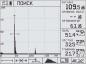 Ультразвуковой дефектоскоп А1214 EXPERT режим Поиск