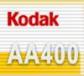 Kodak INDUSTREX AA400