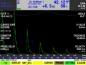 Дефектоскоп Starmans DIO 1000 LF режим Функция калибровки наклонных преобразователей