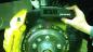 Прибор для контроля карбоновых тормозных дисков Carboteq
