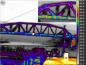 Нагрев болтовых соединений моста
