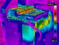 Тепловизоры тесто – тепловизионный контроль промышленного оборудования