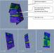 Внешний вид дефектов обнаруженных при помощи томографа A1040 MIRA